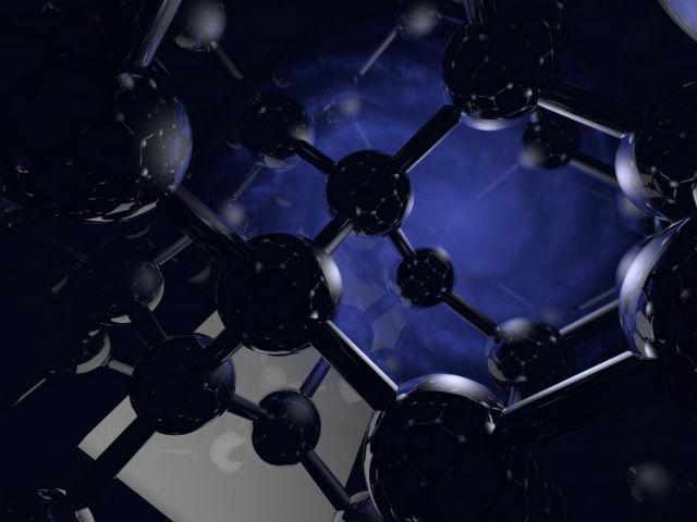 Тонкая плёнка из кремния удерживала спин электрона в стабильном состоянии рекордно долго (иллюстрация Dr Stephanie Simmons, UNSW).