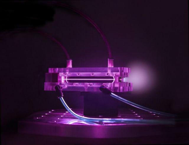 Благодаря технологии лазерно-плазменного ускорения в скором времени настольные установки заменят таких гигантов, как БАК