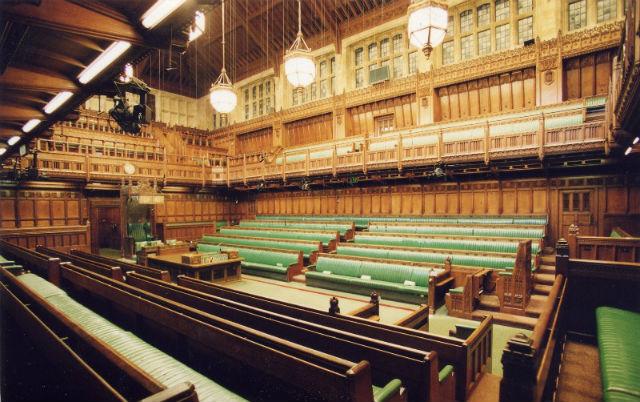 "Палата общин Британского парламента проголосовала за отмену закона, запрещающего ""пересадку"" митохондрий (фото Wikimedia Commons)."