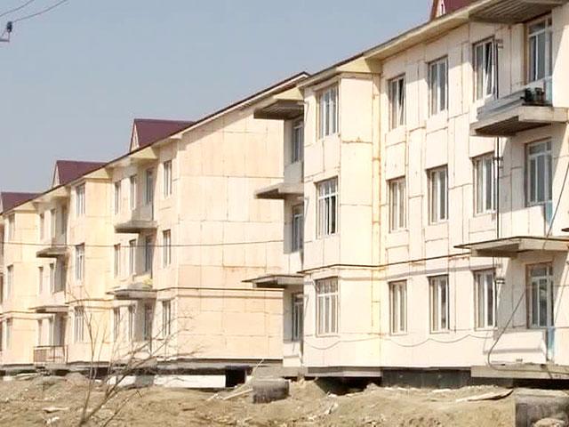 На Сахалине обитатели ветхого жилья готовятся к перезду