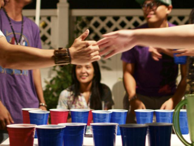 Новая формула поможет определить будущих алкоголиков с детства