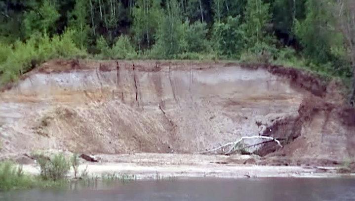 Наводнение на востоке россии 3 месяца