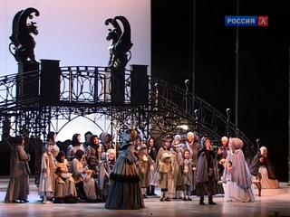 Новости культуры. Эфир от 04.02.2016 (19:30)
