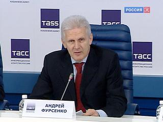 Новости культуры. Эфир от 08.02.2016 (15:00)