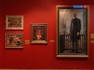 Новости культуры. Эфир от 09.02.2016 (19:30)