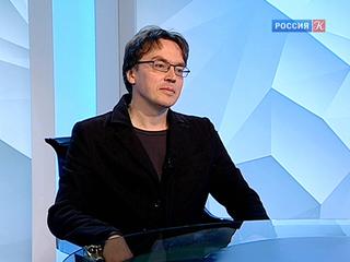 Главная роль. Дмитрий Воденников. Эфир от 27.04.2016