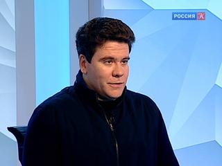 Главная роль. Денис Мацуев. Эфир от 28.04.2016