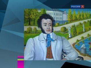 Новости культуры. Эфир от 28.04.2016 (23:30)