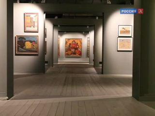 Новости культуры с Владиславом Флярковским. Эфир от 30.04.2016 (17:00)