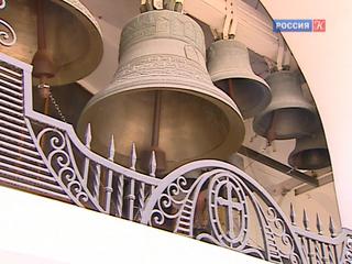 Новости культуры. Эфир от 04.05.2016 (19:30)