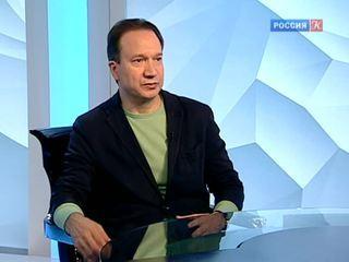Главная роль. Виктор Рыжаков. Эфир от 23.05.2016