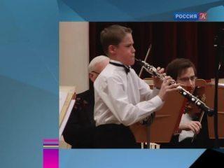 Новости культуры. Эфир от 30.05.2016 (19:30)