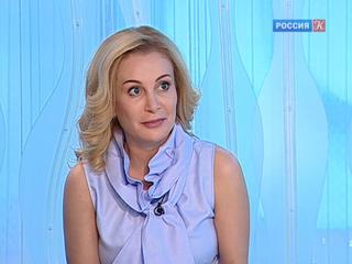 Худсовет. Екатерина Галанова. Эфир от 22.06.2016