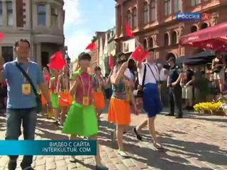 Новости культуры. Эфир от 30.06.2016 (15:00)
