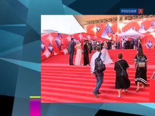 Новости культуры. Эфир от 30.06.2016 (19:30)
