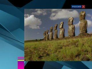 Новости культуры. Эфир от 27.07.2016 (19:30)