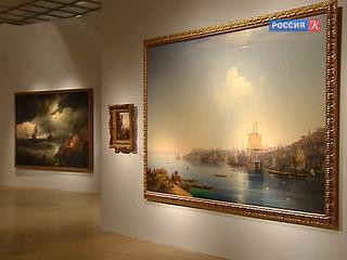 Новости культуры. Эфир от 28.07.2016 (23:30)