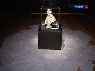 Новости культуры. Эфир от 19.08.2016 (15:00)