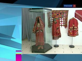 Новости культуры. Эфир от 25.08.2016 (15:00)
