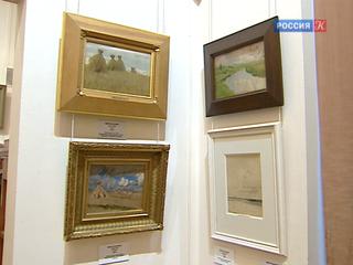 Новости культуры. Эфир от 27.09.2016 (19:30)