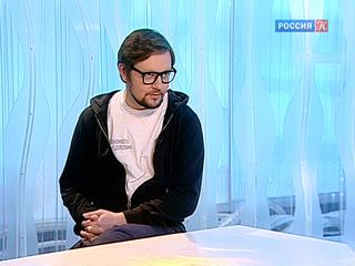 Худсовет. Дмитрий Волкострелов. Эфир от 18.10.2016