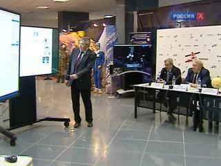 Новости культуры. Эфир от 20.10.2016 (10:00)
