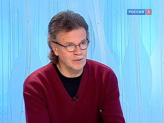 Худсовет. Алексей Уткин. Эфир от 19.10.2016
