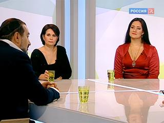 Наблюдатель. Ольга Ростропович, Агунда Кулаева и Эльчин Азизов. Эфир от 25.10.2016