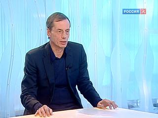 Худсовет. Аркадий Ипполитов. Эфир от 25.10.2016