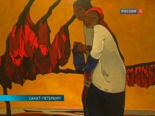 Новости культуры. Эфир от 30.11.2016 (23:30)