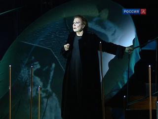 Новости культуры. Эфир от 05.12.2016 (15:00)