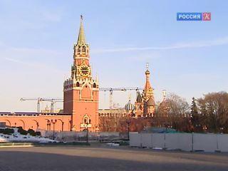 Новости культуры. Эфир от 08.12.2016 (19:30)