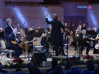 Новости культуры. Эфир от 13.01.2017 (23:50)