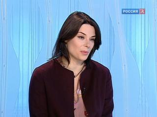Худсовет. Екатерина Мечетина. Эфир от 18.01.2017