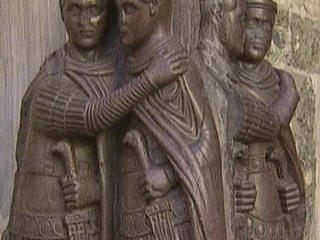 Гибель Империи. Византийский урок / Телеканал «Россия 1»