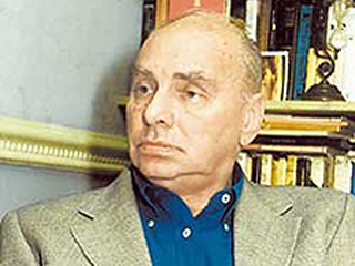 Виталий Вульф биография творчество и личная жизнь