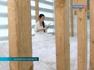 Новости культуры. Эфир от 28.07.2014 (19:00)