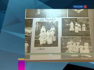 Новости культуры. Эфир от 28.08.2014 (19:00)