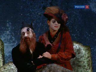 Новости культуры. Эфир от 18.09.2014 (22:50)