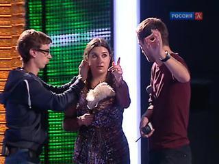 Новости культуры. Эфир от 26.09.2014 (10:00)