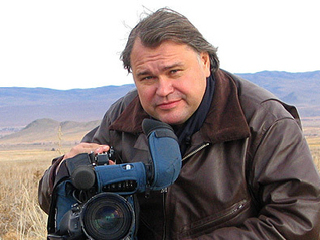 Авторская программа Аркадия Мамонтова / Телеканал «Россия 1»
