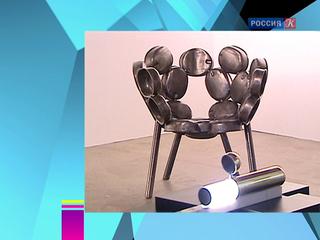 Новости культуры. Эфир от 15.10.2014 (23:35)