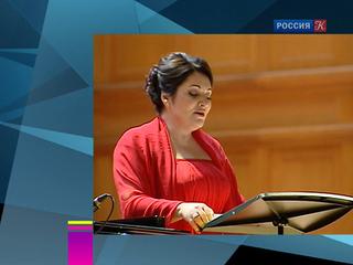 Новости культуры. Эфир от 17.10.2014 (10:00)