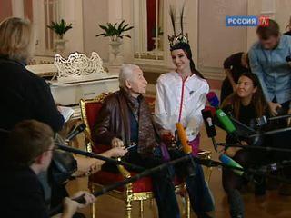 Новости культуры. Эфир от 22.10.2014 (10:00)