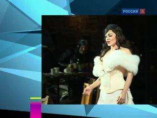 Новости культуры. Эфир от 22.10.2014 (19:00)