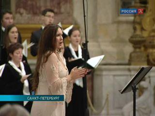 Новости культуры. Эфир от 23.10.2014 (19:00)