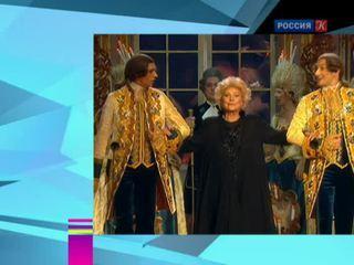 Новости культуры. Эфир от 29.10.2014 (10:00)
