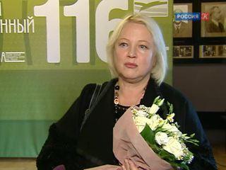 Новости культуры. Эфир от 30.10.2014 (19:00)