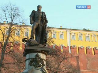 Новости культуры. Эфир от 20.11.2014 (19:00)