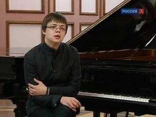 Новости культуры. Эфир от 25.11.2014 (10:00)